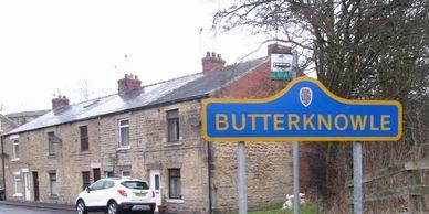 Butterknowle